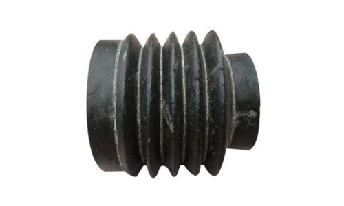 Rubber Coated Fabric Bellows